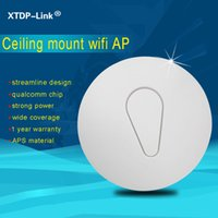 access point - 300m AR9341 ceiling mount Wi Fi Repeater b g n Network Router Wi fi Roteador strong signal Antenna Wireless access point wifi AP