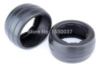 baja trucks - Rear Slicks Tire pc fit HPI Rovan baja b King motor truck tyre nail