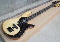Wholesale Fodera Yin Yang tai chi Standard design four strings electric bass hot sell