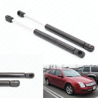 Wholesale 2pcs set car Rear Trunk Auto Gas Spring Prop Lift Support Fits for Mercury Milan Ford Fusion Ford GT