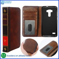 beat books - Retro Bible Vintage Book Wallet Flip Leather Phone Cover Case For Lg G4s G4 Beat Business Pouch Lcd Screen protector Films
