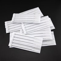 Wholesale High Quality Best Price USA Sterilized Tattoo Needles Round Liner Body Art Needles RL