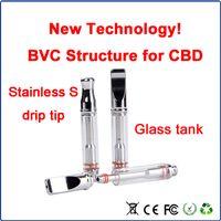 Cheap Glass tube Best pen atomizer