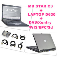 best laptop software - Best for Mercedes Benz Diagnosis MB Star C3 Multiplexer Scanner Tool V2016 XENTRY Software HDD D630 Laptop