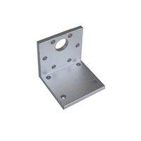 Wholesale aluminum alloy bracket GB motor bracket Top materials sturdy We sent an additional two M4 screws