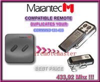 aftermarket auto - Aftermarket Marantec remote control