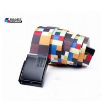 Wholesale Facotry wholesle ski belts women and men belts the best quality belt sport outdoor belt