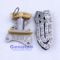 Wholesale 2Pcs Kit Automotive Parts Timing Chain Tensioner For VW Jetta Golf GTI VW Passat Eos F A D B