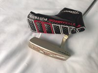 Wholesale OEM factory original quality wholesle golf club limited putters new freehipping