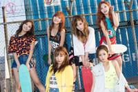 Wholesale Kpop Apink Park Cho Rong Yoon Bo Mi Jeong Eun Ji Son Na Eun Kim Nam Joo Oh Ha Young PINK MEMORY RED WHITE VER album