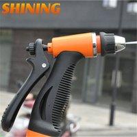auto pressure sprayer - Car Washer Garden Sprayer Water Gun High Pressure Auto Car Vehicle Washing Water Gun Nozzle Sprayer For Home Car