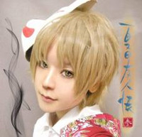 Wholesale Hair Products Hair wings Cosplay Wigs