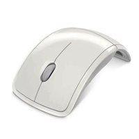 arc pc tablets - Rui Foldable GHz Wireless Optical Mouse DPI USB D Foldable ARC Mouse For MAC PC Laptop Ghz Mice