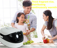 baby food cooker - TCL L rice cooker appointment microcomputer intelligent rice cooker multifunction baby food supplement is