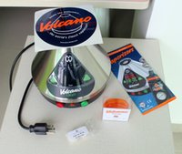 Wholesale Christmas goods Volcano Digital Vaporizer Storz Bickel Easy Valve Volcano Vaporizer Easy Valve E cigarette kits
