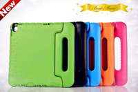 amazon safe - Kids Safe Thick Foam Shock Proof EVA Handle Case Cover Stand For iPad iPad air iPad Mini For Samsung Tab4 quot T230 T330 T530