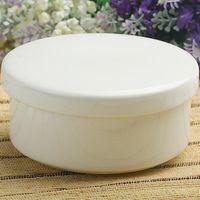 microwave porcelain bowl - 2016 New Arrival Hot Selling Inch Tureen Lid Bowl Ceramic Bowl Bone China Microwave Oven Refrigerator Bowl Porcelain Bowls