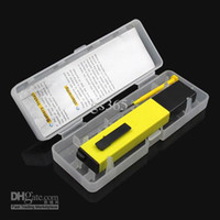 Wholesale Water PH Meter Digital Pocket Pen TypeTester PH IA for Aquarium Pool Water Laboratory with Retail Box