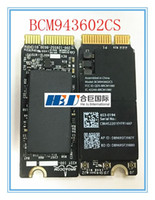 Wholesale BCM943602CS New Original wireless card Airport Card for Mac book A1398 A1502 year