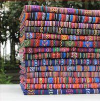 bazin riche fabric - 1 meter ethnic fabric for sewing width is cm g m cotton lpolyester zakka patchwork fabric DIY handmade tecido bazin riche cosplay
