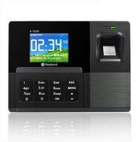 Wholesale C030 Fingerprint attendance machine The fingerprint machine The fingerprint ID card machine Dual function machine