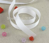 Wholesale 5 mm Gift Packaging Ribbon Bowknot Lace Wedding Home Decoration yards