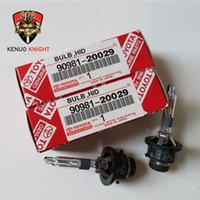 Wholesale D4R K K W Brand new HID Xenon bulb discharge headlamp In stock