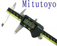 Wholesale Digital vernier calipers mitutoyo mm Digital Caliper Accuracy mm Digimatic calipers Measurements Testers