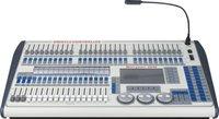 Wholesale Rasha Hot Sale Mini DMX Controller DMX console DMX Control System With Flight Case