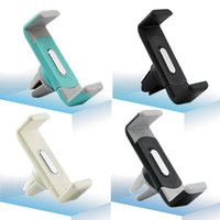 auto cell phone mounts - Cell Phone Mounts Holders Soporte Movil Car Telephone Voiture Phone Air Vent Holder Stand Soporte Celular Para Auto for iPhone s s P