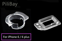 Wholesale 100 New Proximity Light Sensor Front Camera Plastic Holder Clip Ring Bracket For iPhone p