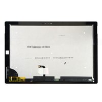 Wholesale New Tablet Assembly LCD For Mircosoft Surface3 Pro3 V1 Touch
