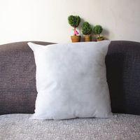 Wholesale Nonwoven Fabrics PP Cotton Filling Throw Pillow Inner Cushion Inner Cushion Core Insert Pillow Filler Sofa Decorative Square Decor Home Soft