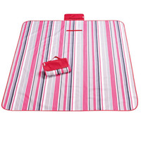 Wholesale via FedEx monogrammable play mat Extra Large Compact Folding Waterproof Messy Mat Picnic Mat Splat Mat EAD