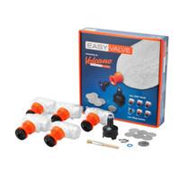 Cheap volcano vaporizer Best easy valve kit