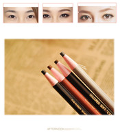 Cheap 1818 Waterproof Pull A Pen Roll Of Paper Soft Eyebrow Pencil Eyeliner Sell Like Hot Cakes Studio Dedicated