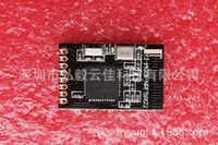 Wholesale NRF51422 small size Bluetooth module low power to undertake Bluetooth project NODIC CC253