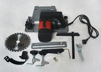 Wholesale Circular saw VS2000 new hot sell sawing large supply of electric circular saw small cutting machine