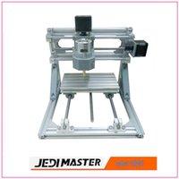 milling machine - 2016 New GRBL mini CNC machine Axis Pcb Milling cnc Machine Diy Wood Carving Mini Engraving Pvc Mill Engraver