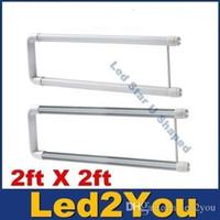 Cheap led tube lights 8ft Best 4ft led light fixtures