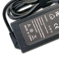 Wholesale Black V A W AC Adapter Power Charger Cable For IBM for LENOVO Drop Shipping