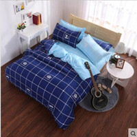 Wholesale 2016 top seller fashion bedlinen multi color bedding sets king queen size gift