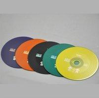 Wholesale HOT NEW Doris Five colours Blank disc High quality Car special Vinyl cd r Black m x min CDS