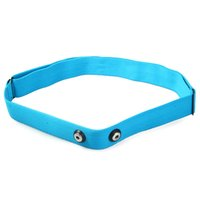 Wholesale Hot Colors Chest Belt Strap Band Outdoor Running Fitness Exercise for Garmin Wahoo Polar