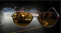 Wholesale Night Nv Original View Glasses UVA UVB Protect Car Driver Glasses
