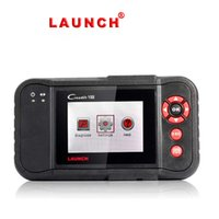 auto release - Original Launch x431 Creader VIII Autos Diagnostic Tools Plastic Newest Released OBD2 Code Readers Scan Tools for Cars