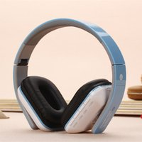 Cheap B-02 Original Wireless Bluetooth Stereo Headphone Foldable Headset with Mic TF Card FM Radio Earphone MP3 Player for Smartphone