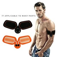 Wholesale ETTG Sixpad Training Gear abs Providing Electric Shocks to Your Muscles Arm
