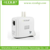 achat en gros de usb amplificateur de signal sans fil-CHAUD! 300Mbps 2.4G Wireless Repeater AP Range Expander Signal Booster Extender soutien WPS Fonction EP-2913