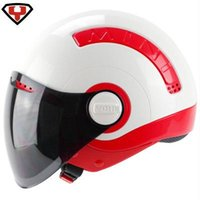 Wholesale 2015 new brand motorcycle electric bicycle mini helmet the four seasons fashion safety cap